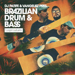 Brazilian Drum & Bass (Sample Pack WAV/APPLE/LIVE/REASON)