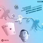Matthew Dear/Joe Goddard/Eats Everything: Love Games Remixes