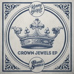Kenny Beeper: Crown Jewels EP