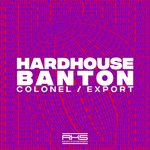 HARDHOUSE BANTON - Colonel/Export (Front Cover)