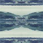 WILLSCAPE - Falling (Front Cover)
