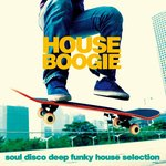VARIOUS - House Boogie (Front Cover)