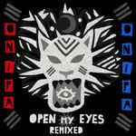 Open My Eyes Remixes