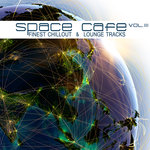 VARIOUS - Space Cafe Vol III (Finest Chillout & Lounge Tracks) (Front Cover)