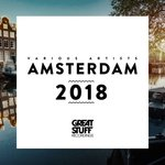 Great Stuff Pres Amsterdam 2018