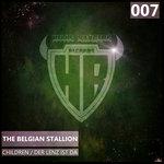 THE BELGIAN STALLION - Children/Der Lenz Ist Da (Front Cover)