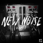 Dim Mak Records New Noise Vol 1