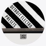 UNDRGRND: Detroit Electro Presets (Sample Pack Sylenth Presets/MIDI)