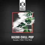 Keep It Sample: Kazbo Chill Pop (Sample Pack WAV)