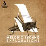 Melodic Techno Explorations (Sample Pack WAV)