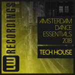 Amsterdam Dance Essentials 2018 Tech House