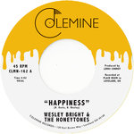 Happiness/You Don't Want Me