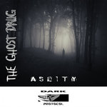 ASEITY - The Ghost Drug (Front Cover)