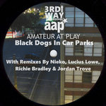 Black Dogs In Car Parks The Remixes EP