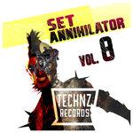 Set Annihilator Vol 8