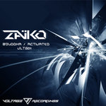 ZAIKO - Activated/Bouddha (Front Cover)