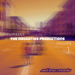 ROWPIECES - The Noughties Productions Vol 1 (Front Cover)