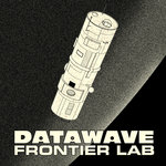 DATAWAVE - Frontier Lab (Front Cover)