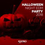 Halloween Night EDM Party 2018