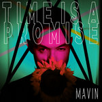 MAVIN - Time (Front Cover)
