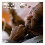 HOUSTON PERSON - Mellow (Front Cover)