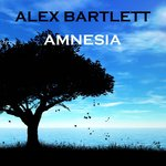 ALEX BARTLETT - Amnesia (Front Cover)