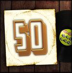 Hot Digits 50