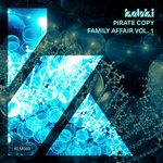 Family Affair Vol 1
