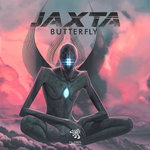 JAXTA - Butterfly (Front Cover)