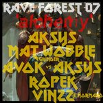 Rave Forest Vol 7/Alchemy