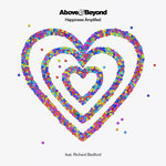 ABOVE & BEYOND feat RICHARD BEDFORD - Happiness Amplified (Front Cover)