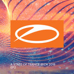 PERRY O'NEIL/ASSAF/D-MAD - A State Of Trance, Ibiza 2018 EP2 (Front Cover)