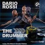 The Drummer (Sample Pack WAV)