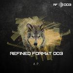Refined Format 003