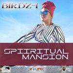 BIRDZ-I - Spiritual Mansion (Front Cover)