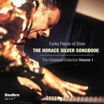 Funky Pieces Of Silver/The Horace Silver Songbook (The Composer Collection Vol 1)