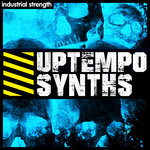 Industrial Strength Records: Uptempo Synths (Sample Pack WAV)