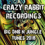 Crazy Rabbit Recordings Big Dnb And Jungle Tunes 2018