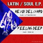 Latin/Soul EP