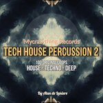 Tech House Percussion 2 (Sample Pack WAV)