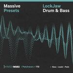 Patchworx 110: Drum & Bass Massive Presets (Sample Pack Massive Presets/MIDI/WAV)