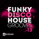 Funky Disco House Grooves Vol 13