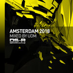 Amsterdam 2018 (unmixed tracks)