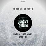 Unpublished Mixes Vol 1