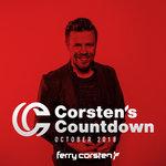 Various: Ferry Corsten Presents Corsten's Countdown October 2018