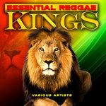 Various: Essential Reggae Kings