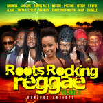 Roots Rocking Reggae Vol 3
