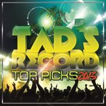 Tad's Record Top Picks 2013