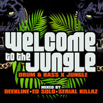 Welcome To The Jungle: Drum & Bass X Jungle