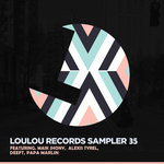 Loulou Records Sampler Vol 35